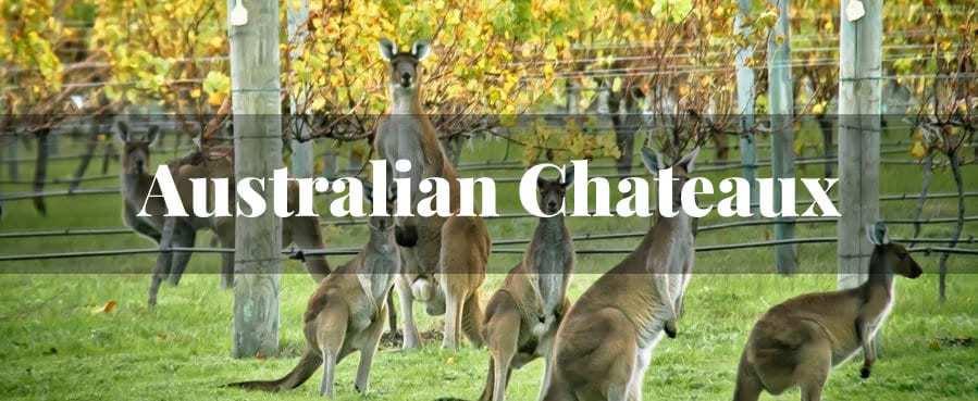 Australian Chateaux Wines