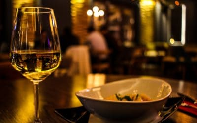 10 Tips For Food and Wine Pairings
