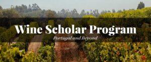 wine scholar program