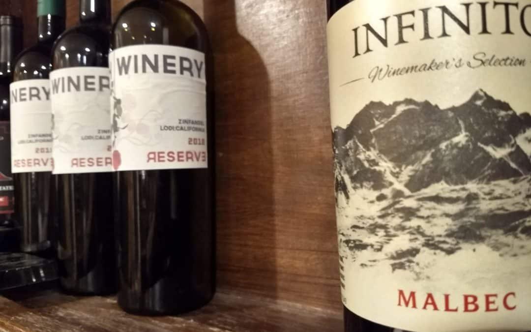 "Infinito 2014 ""Winemaker's Selection"" Malbec, Mendoza"