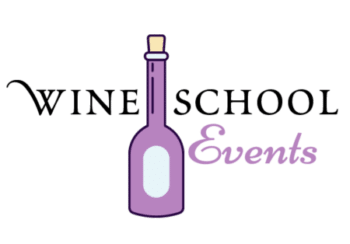 wine school events logo
