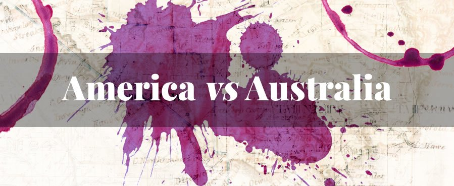America Vs Australia (In Person)