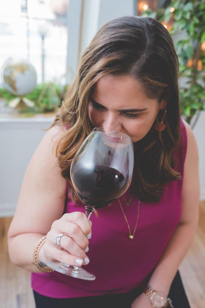 Wine Event Director