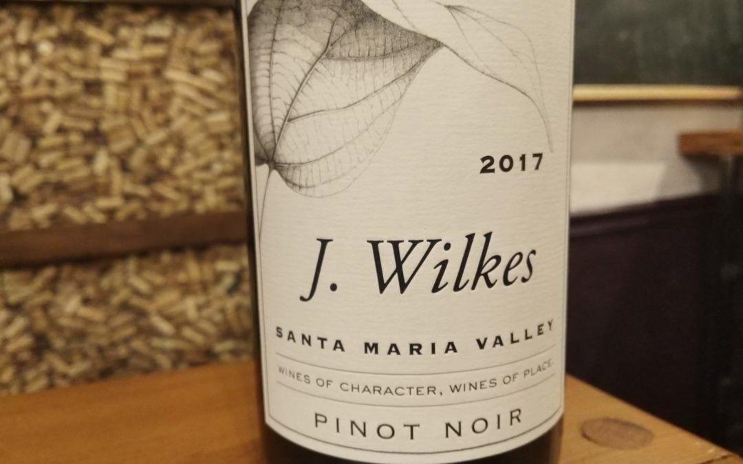 Wrap Up: November Wine Reviews