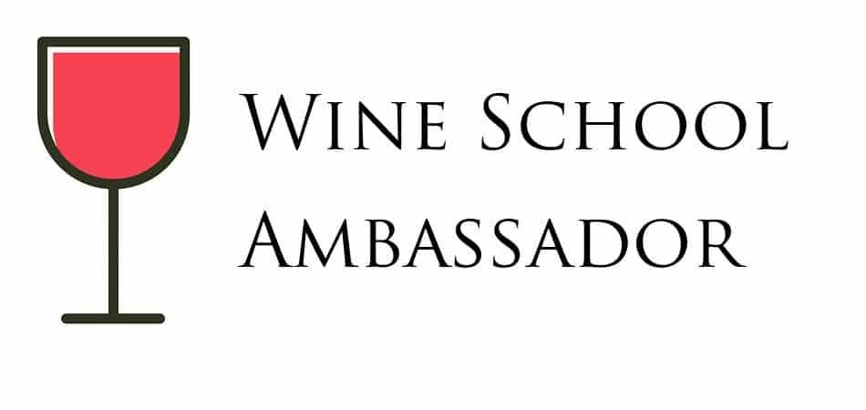 wine school ambassador