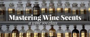 Wine Sensory Training