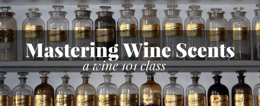 Wine Sensory Training