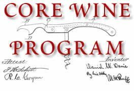 core-wine-program-newsletter