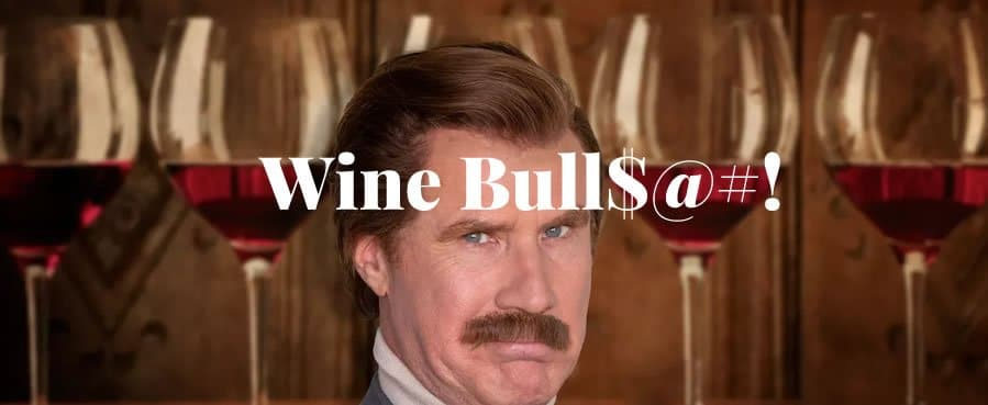 Wine Bull$@#!  with Keith (Online)