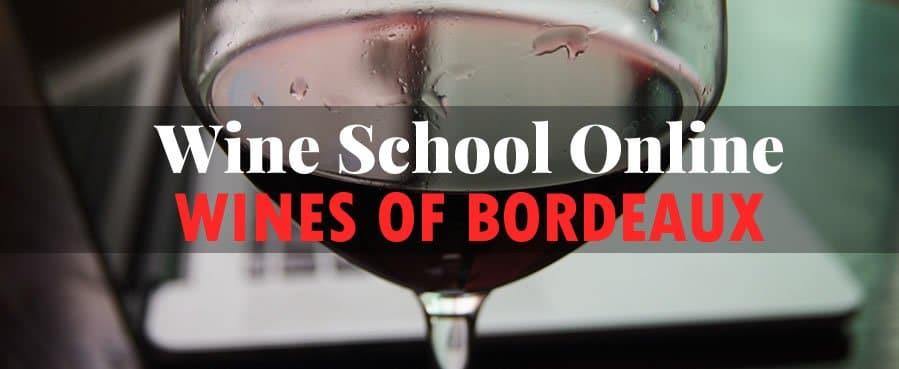 Online Wine School