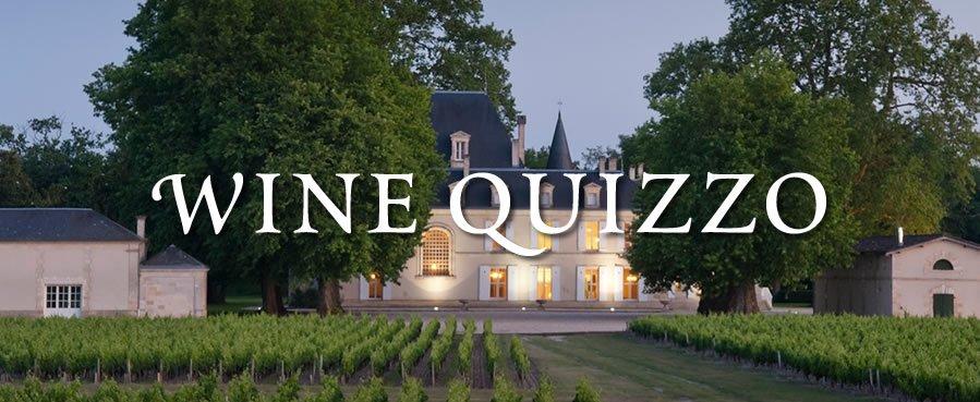 Wine Quizzo ONLINE