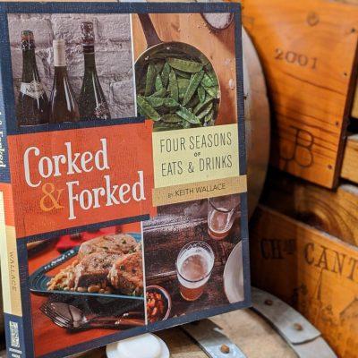 Food & Wine Pairing Cookbook