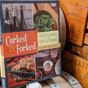 Food & Wine Pairing Cookbook