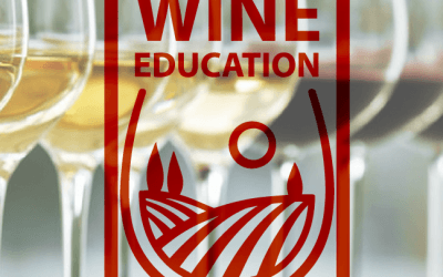 Wine School May Be The Safest Place on Earth Right Now