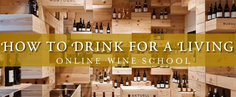 Drink Wine for a Living (online)