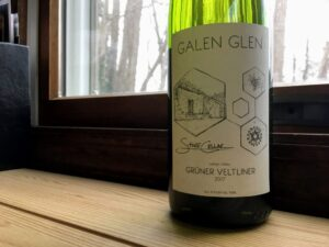 Galen Glen Stone Cellar Gruner Veltliner - East Coast Wines