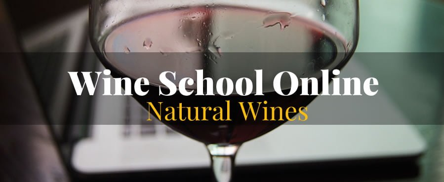 Natural Wines ONLINE