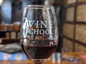 Wine School Glass 4 scaled