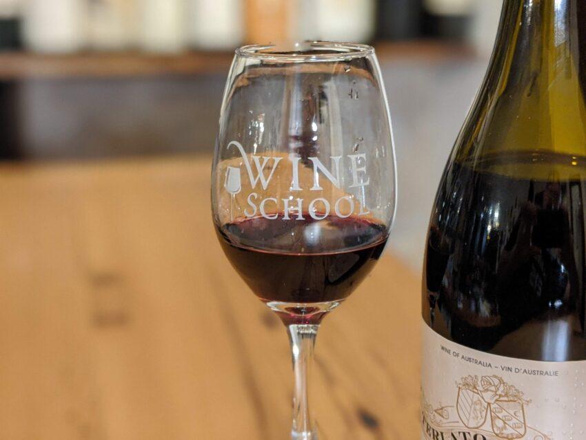 Wine School Glass 7 scaled