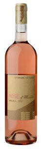 Stinson Vineyards Rosé of Mourvèdre