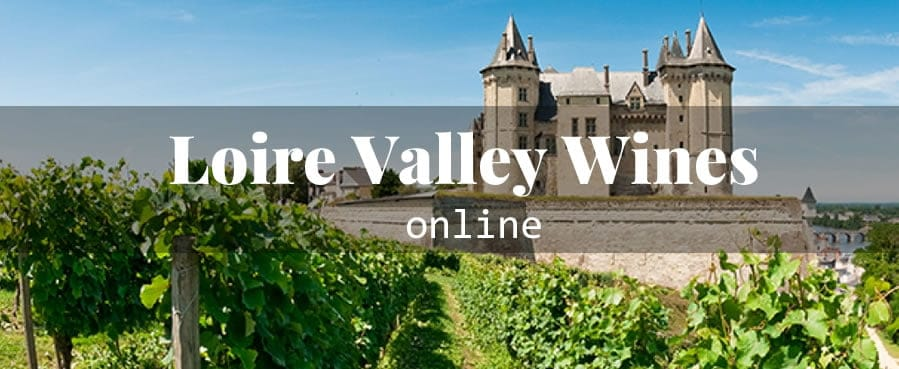 loire valley wines ONLINE
