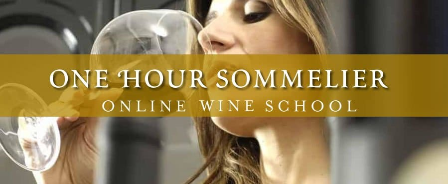 online one hour sommelier