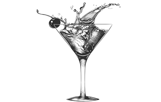 Cocktails Class