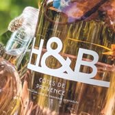 Hecht and Bannier 2018 Rosé