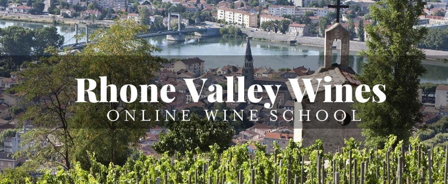 Rhone wines online