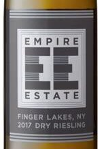 Empire Estate 2017 Dry Riesling