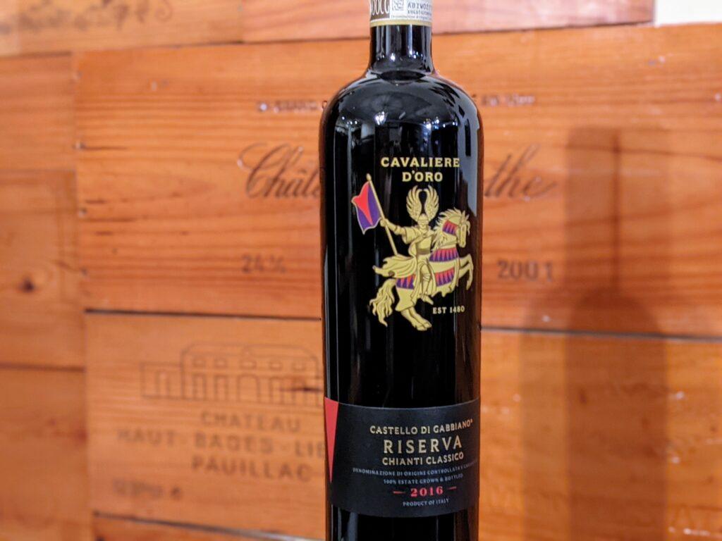 Chianti Wine Review