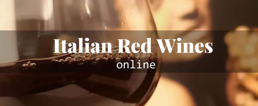 Italian Red Wine (Online)