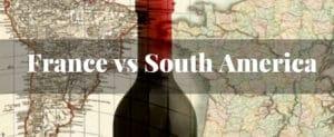 france vs south america