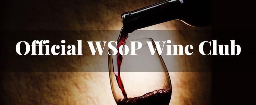 official WSoP Wine Club