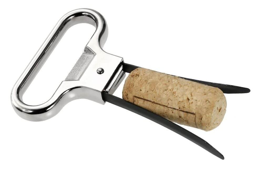 two pronged corkscrew