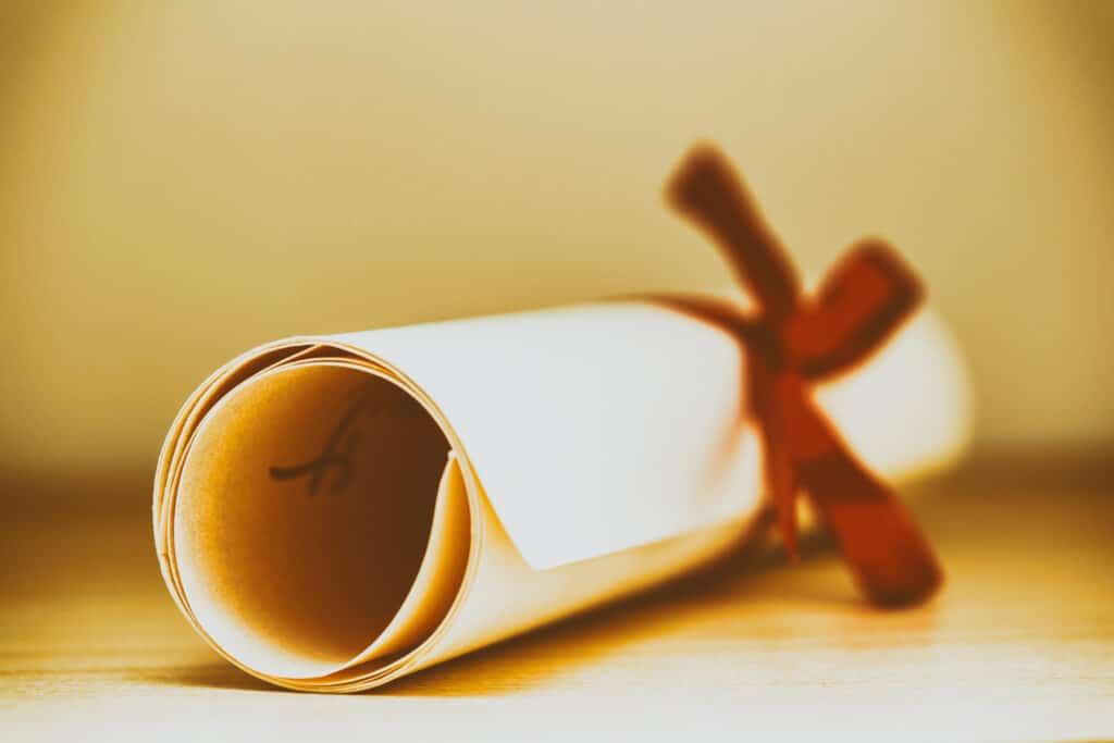 wine diploma